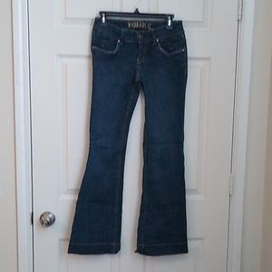 Hydraulic Jeans, Size 7/8